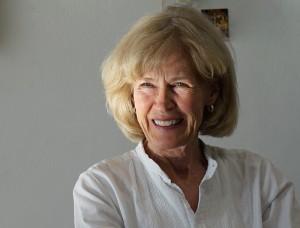 Susan Biddle