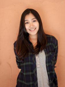 Anthea Liu